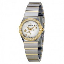 Omega Constellation 12325246005001 Watch