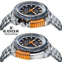 Edox 80201 3BUO BU