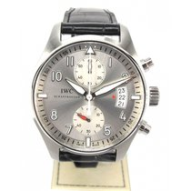 IWC Pilot Spitfire Flyback Chronograph Edition Ju-Air