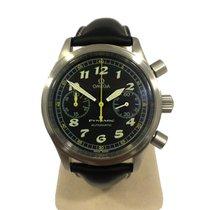 Omega DYNAMIC cronograph automatic