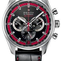 Zenith El Primero 36'000 VPH 42mm 03.2043.400-25.C703