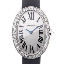 Cartier Baignoire 32 Quartz Gemstone