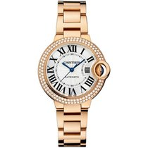 Cartier Ballon Bleu - 33mm we902034