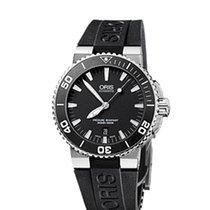 Oris Diving Aquis Date 43mm 01 733 7653 4154-07 4 26 34EB