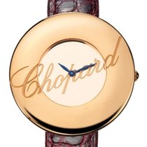 Chopardissimo Rose Gold 129253