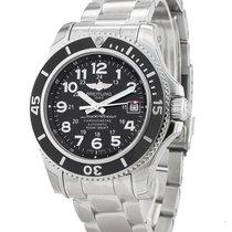 Breitling Superocean II Men's Watch A17365C9/BD67-161A