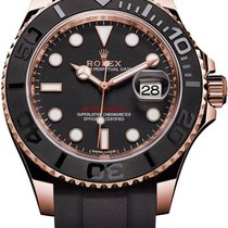 Rolex OYSTER PERPETUAL YACHT-MASTER 37 268655