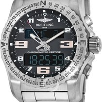 Breitling Professional Men's Watch EB5010B1/M532-176E