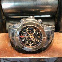 Hublot Big Bang Unico Magic Gold Keramik inkl.19% Mwst.