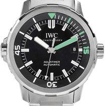 IWC Aquatimer Automatic Steel 42 mm