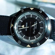 Jaeger-LeCoultre American Version Memovox Tribute to Deep Sea...