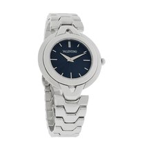 Valentino Ladies V-Link Bracelet Swiss Quartz Watch V38SBQ9909...