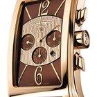 Cuervo y Sobrinos Prominente Chronograph Limited Edition