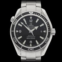 Omega Seamaster Planet Ocean Stainless Steel Gents 2201.50.00