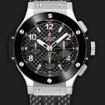 Hublot Big Bang Steel Ceramic 41 mm