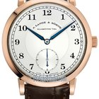 A. Lange & Söhne 1815 Manual Wind 38.5mm Mens Watch