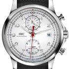 IWC Portugieser Yacht Club Chronograph 43.5mm Mens Watch