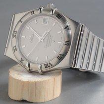 Omega Constellation Chronometer Automatik B&P