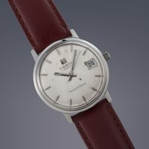 Tissot Seastar Seven watch steel manual
