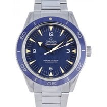 Omega 233.90.41.21.03.001 Seamaster 300 Master Co-Axial 41mm...