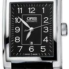 Oris Rectangular Date Mens Watch