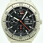 Tutima Military Flieger Chronograph