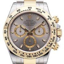 勞力士 (Rolex) Cosmograph Daytona Steel colour dial