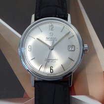 Omega Seamaster De Ville Automatic  One Year Warranty