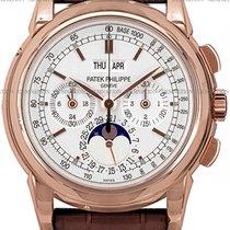 Patek Philippe Chronograph Perpetual Calendar 5970R
