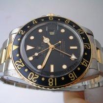 Rolex GMT Acciaio & Oro 18 Kt 16753 Year 1983
