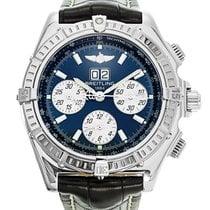 Breitling Watch Crosswind Special A44355