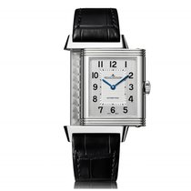 Jaeger-LeCoultre Reverso Classic Automatic Stainless Steel...