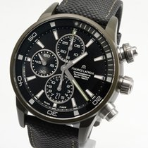 Maurice Lacroix Pontos S Extreme Powerlite Achtung, minus...
