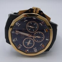 Corum Admiral´s Cup Challenge Limited Edition