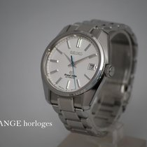 Grand Seiko SBGR081 Historical Collection 44gs - Limited Edition