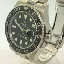 Rolex GMT-Master II Box / Papers