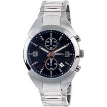 Breil Uhren Herrenuhr Gap Chronograph TW1474