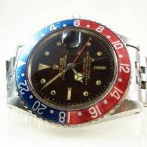 勞力士 (Rolex) GMT-Master 1675 PCG TROPICAL UNPOLISHED case 1959