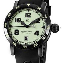 Chronoswiss TIMEMASTER AUTOMATIC - 100 % NEW - FREE SHIPPING