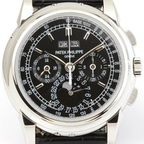 Patek Philippe 5970P Perpetual Calendar Chronograph Watch