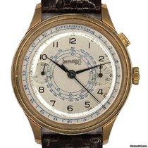 依百克 (Eberhard & Co.) Chronograph Oversized vintage