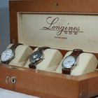 Longines Limited edition - memorial models