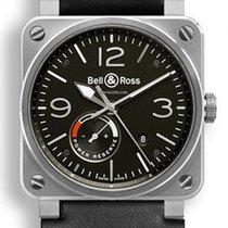 Bell & Ross BR 03-97 Réserve de marche