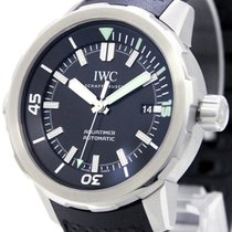 IWC Aquatimer Automatik Ref. IW329001