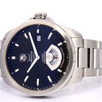 TAG Heuer Grand Carrera Automatic Chrono
