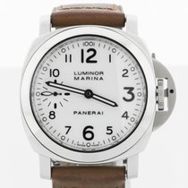 Panerai Luminor Marina 44 MM PAM00113 Manual Wind