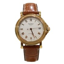 Paul Picot Atelier Automatic Gold 18kt