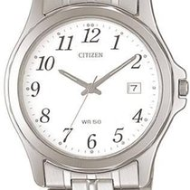 Citizen Basic Herrenuhr BI0740-53A