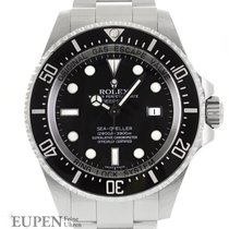 Rolex Oyster Perpetual Seadweller Deepsea Ref. 116660