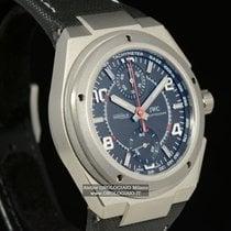 IWC INGENIEUR Automatic Chrono AMG Titanio 3725-04